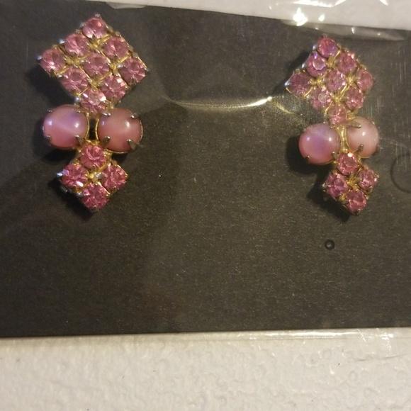 Jewelry - Earring vintage